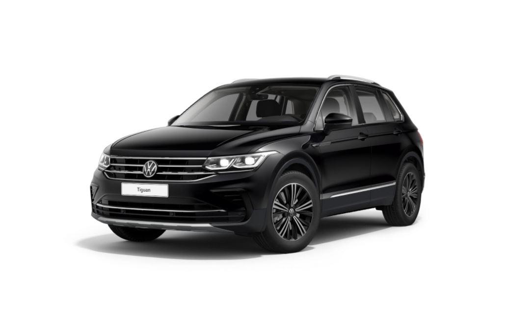 Volkswagen Tiguan Elegance 4 Motion, 2.0 TSI, 190Zs, automātiskā DSG