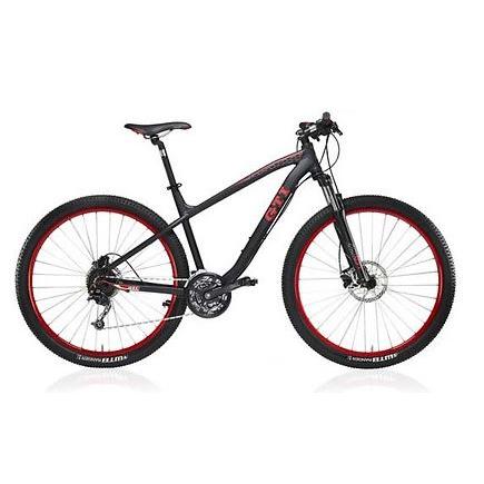 GTI dizaina kalnu velosipēds