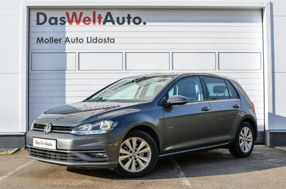 Golf CL 1.0 TSI 116Zs MAN