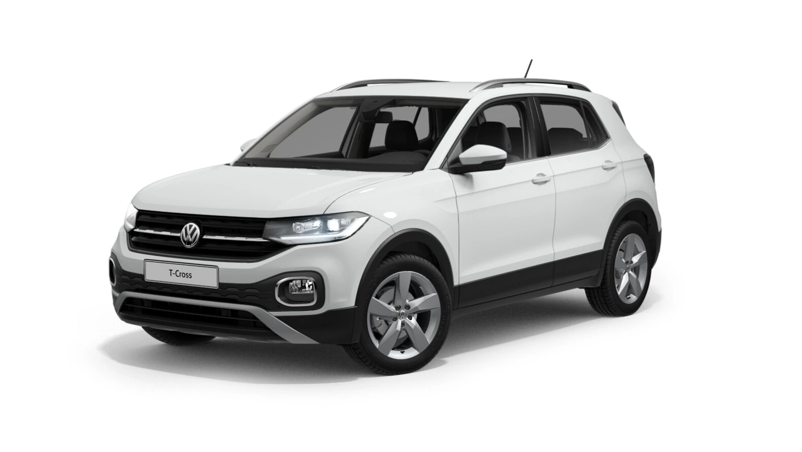 T-Cross DESIGN 1.0l TSI 115ZS DSG