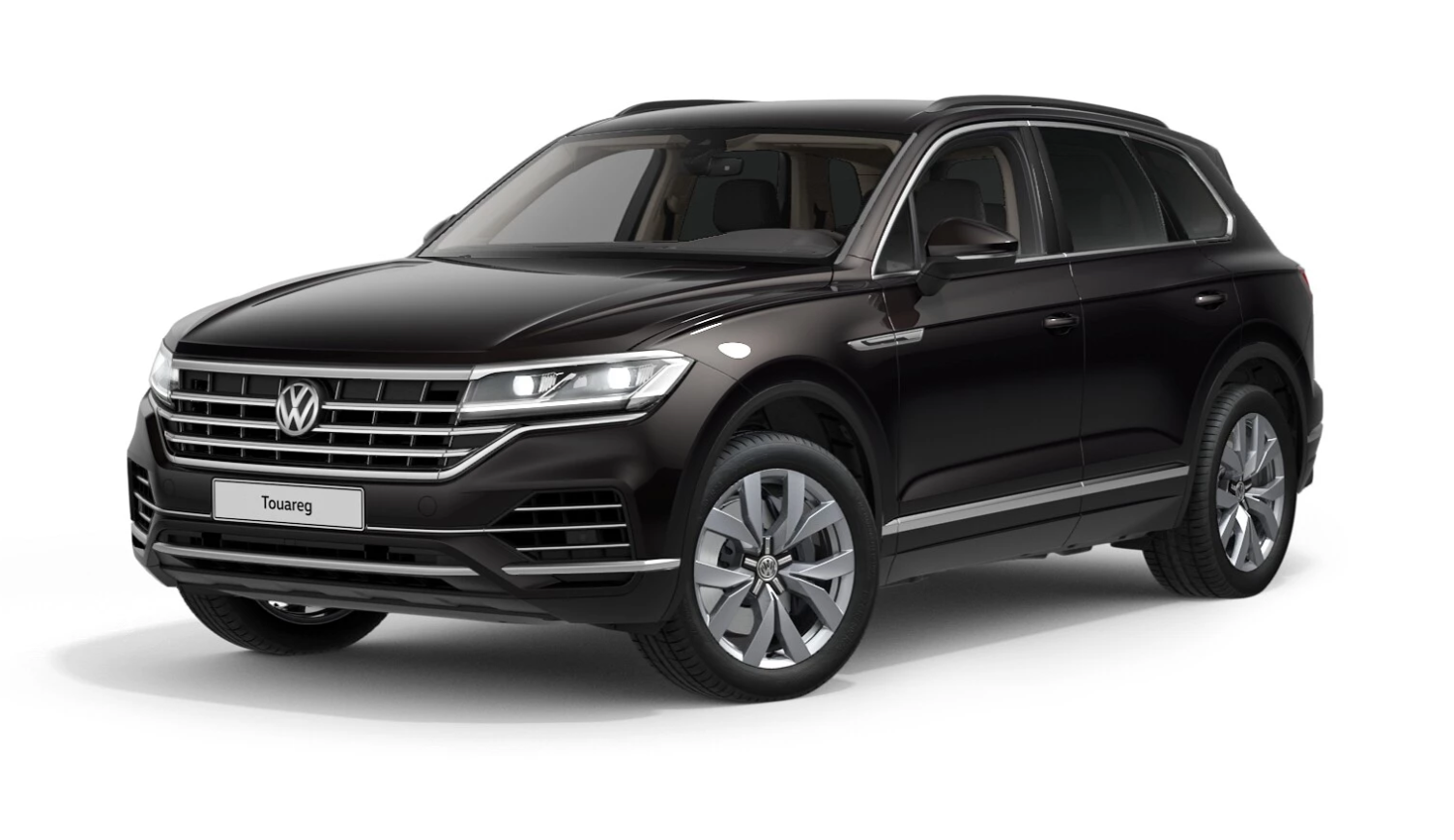 TOUAREG SO 3.0TDI V6 230ZS DSG