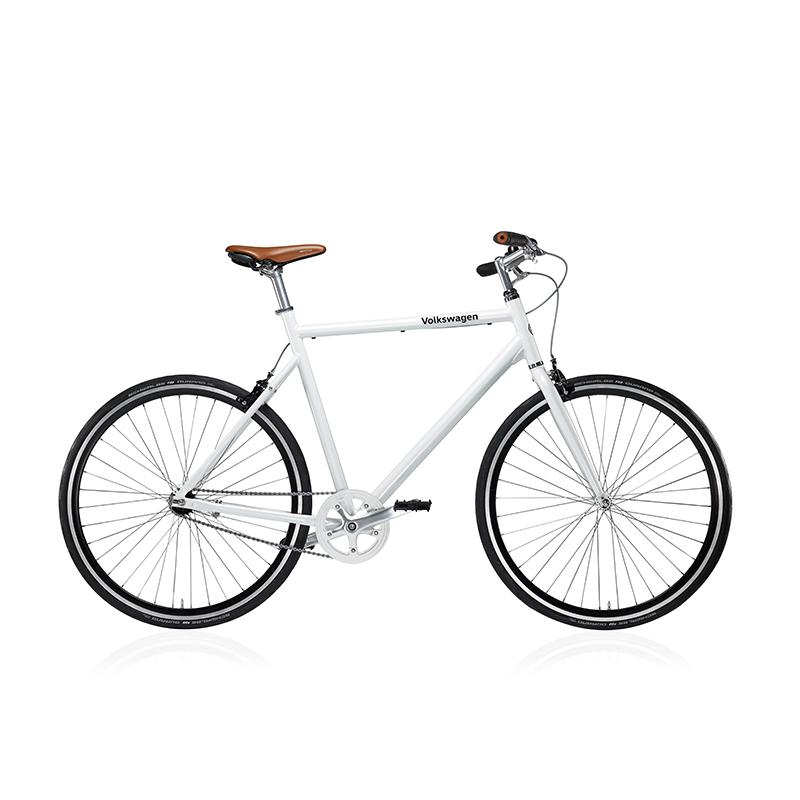 Viena ātruma velosipēds